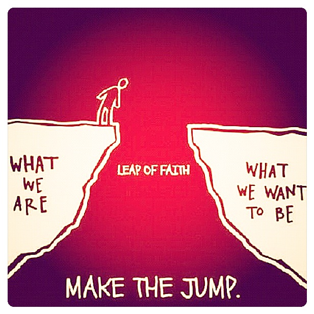 Leap with Faith_Tyrone Smith_positive_music