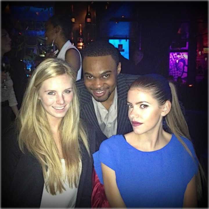 Stevie Finedore_Tyrone Smith_Isabelle Ana_TOY_NYC_Party