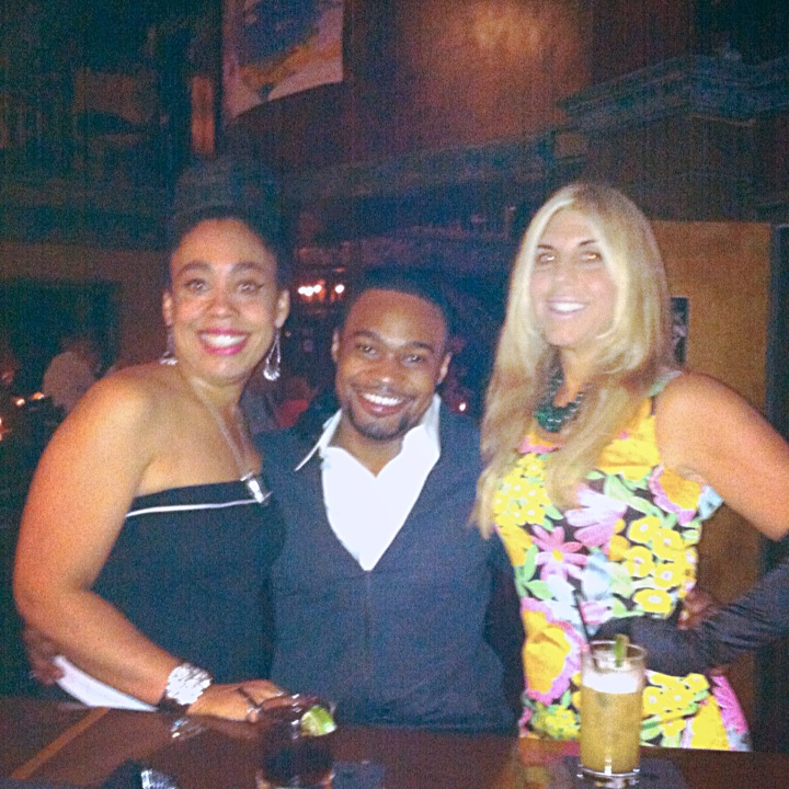 Barrett Strong _ Tyrone Smith _ Eliza Neals _ Lizz Kristi_Benefit_The Cutting Room_Nyc_Music_Motown