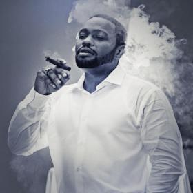 Cigar Smoke Tyrone Smith Jamaica Angel wings