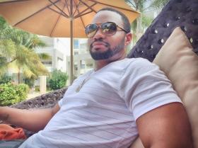 Jamaica celebrities Tyrone Smith music producer influencer positive secrets resort