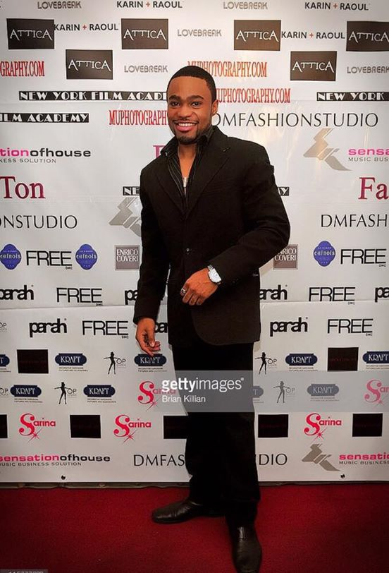 getty images celebrities tyrone smith kindness transformers nfl dallas love positive music brian killian