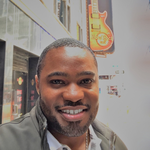 Tyrone Smith Hard Rock Hotel Atlantic City Breaking News Tour LABSERIES